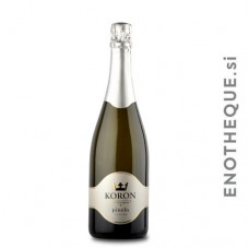Koron Pinela Sparkling Wine