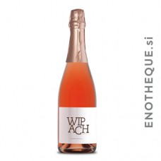 Wipach Rose Sparkling Wine